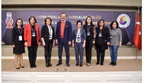 TOBB AKSARAY WOMEN ENTREPRENEURS BOARD IN ANKARA