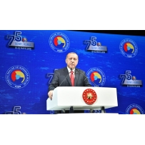 ATSO AND BORSA TOBB INTRODUCED AKSARAY IN THE 75th GENERAL ASSEMBLY