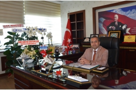 ATSO PRESIDENT GOKTAS PERSONAL DATA PROTECTION ABOUT THE LAW