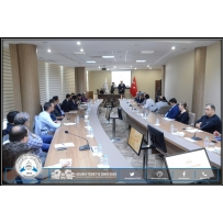 EXIMBANK CREDITS INFORMATION MEETING HELD IN ATSO