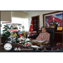 AKSARAY BUSINESS WORLD US CONSTRUCTION