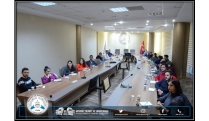 E-COMMERCE TRAINING WAS HELD IN ATSO
