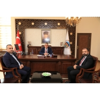 ATSO PRESIDENTS STARTED OFFICIAL VISITS