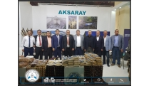 ACCI YÖREX'T AKSARAY is INTRODUCES