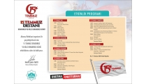15 JULY PROGRAMS TO BE ARRANGED BY AKSARAY GOVERNMENTS AND THE MUNICIPALITY