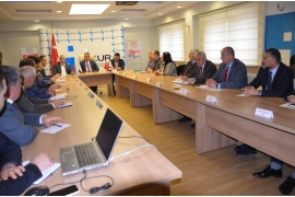 NATIONAL STAFF BEGINNING - EMPLOYMENT IN AKSARAY