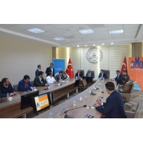STATE MATERIAL OFFICE ASSOCIATED WITH COMPANIES IN AKSARAY