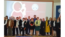 8 MARCH WORLD WOMEN'S CELEBRATION IN ATSO DAY