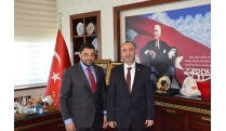VISIT TO ATSO FROM TÜMSİAD MANAGEMENT