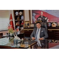 "ATSO PRESIDENT KOÇAS ""VERY EASY TO ESTABLISH COMPANY IN AKSARAY"""