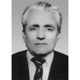 Ahmet ÖNGÜN
