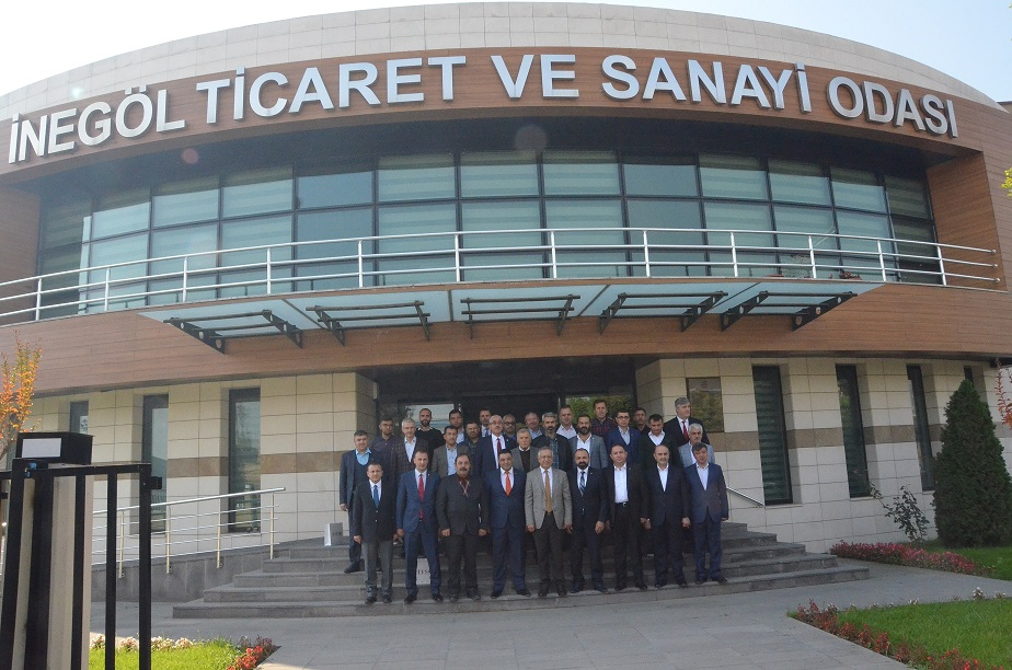 ATSO CONFERENCE IN BURSA